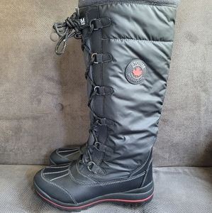 💖Cougar Cannuk Storm Boots💖